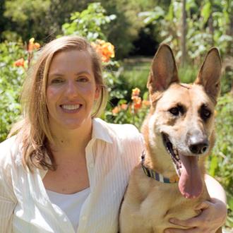 Dr. Erica Feuerbacher